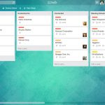 Use Trello to maximise productivity and remove stress